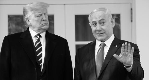 Плюс-минус страна. Как «сделка века» Трампа изменит Ближний Восток