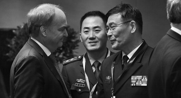 Почему Россию не слушают в Азии по вопросам безопасности