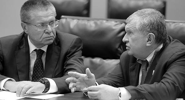 Кто здесь власть, или Зачем Сечину арест Улюкаева