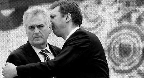 Конец пророссийской романтики. Чего ждать от нового президента Сербии