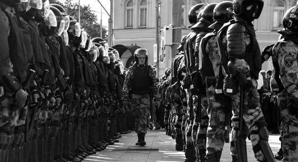 Восстание силовиков. Кто выиграл и кто проиграл на выборах в Мосгордуму