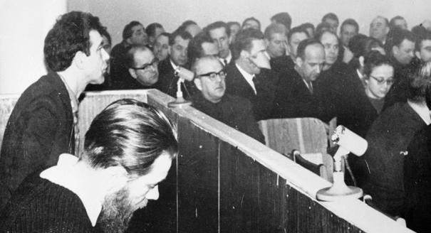 На языке площадей. Как наследие диссидентов 1960-х проявляется в сегодняшних протестах
