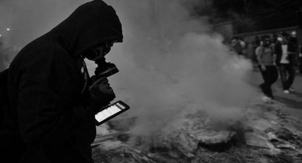 Самиздат и замещение: растут ли из соцсетей революции