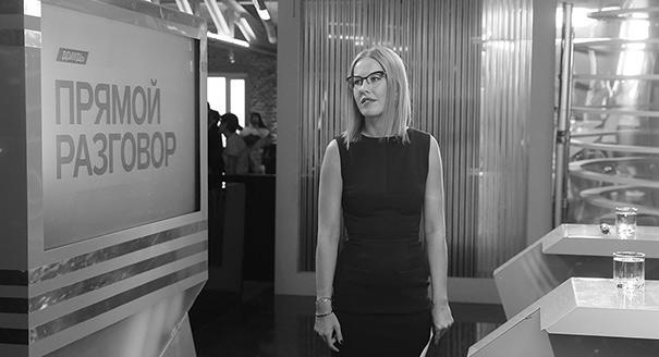 Методология Собчак. Как выдвижение телеведущей в президенты стало моделью российской политики