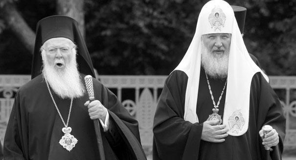К чему приведет отказ РПЦ участвовать во Всеправославном соборе
