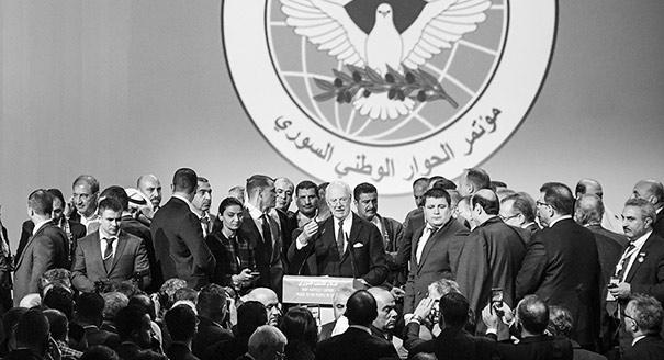 Зачем Москве был нужен сирийский конгресс в Сочи