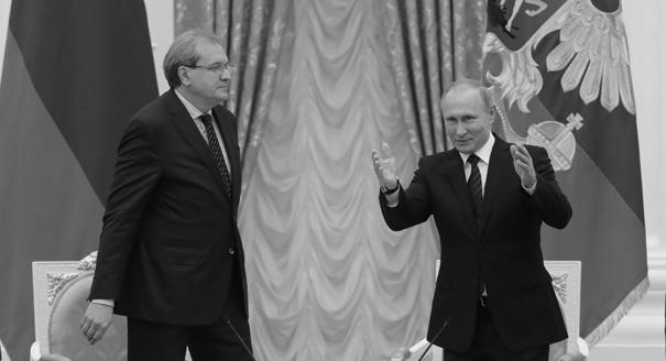 Might Before Rights: Russia Shakes Up Its Human Rights Council