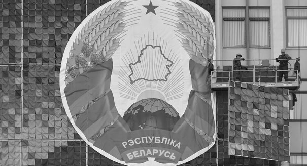 Абхазия на стероидах. Какая стратегия у Кремля в Белоруссии