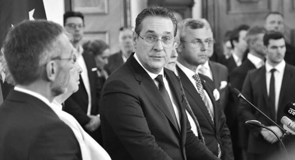 Regierungsfähigkeit. Почему скандал в Австрии не поставит крест на правом популизме в Европе