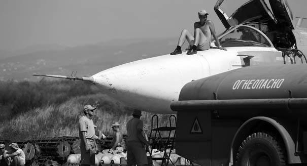 Законы войны. Почему России придется вводить больше войск в Сирию
