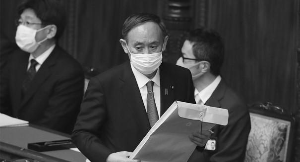 Свет в конце премьерства: как будут развиваться отношения России и Японии