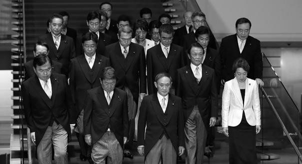 Забыть о Москве. Что предвещают России первые решения нового премьера Японии