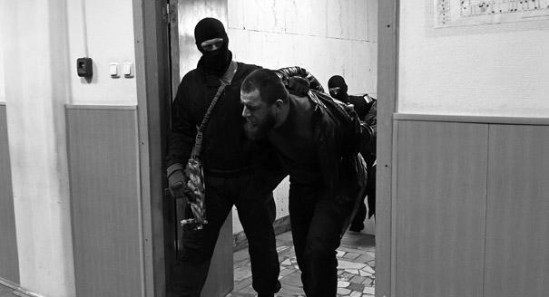 Nemtsov's Murder: The Islamic Connection