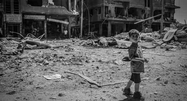 Операция в Сирии: какими будут выгоды и риски для России