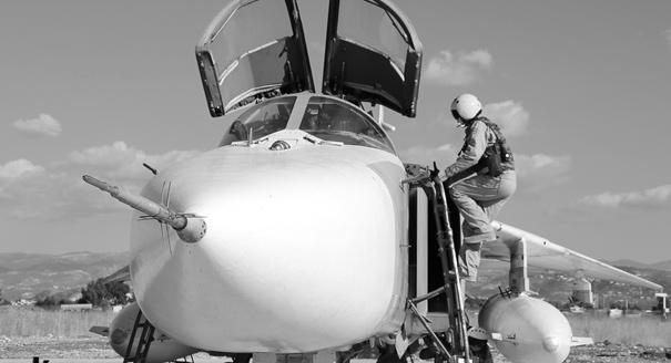 Какую выгоду может извлечь Россия из сбитого Турцией Су-24