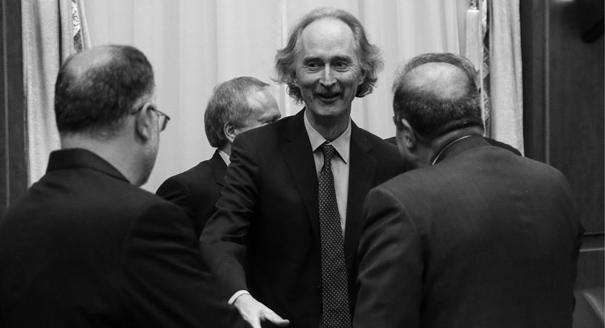 Безальтернативные переговоры. Закрепит ли Конституционный комитет победу Асада