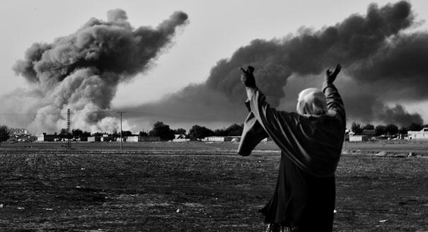Остались ли шансы на мирное урегулирование в Сирии