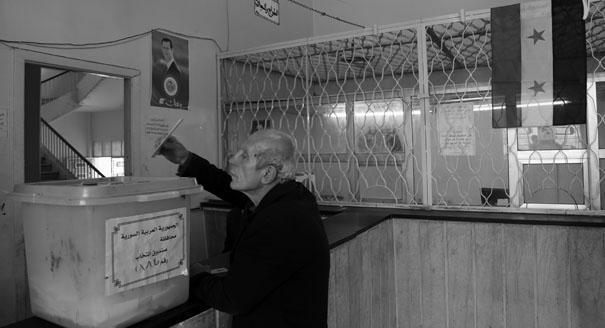 Зачем в Сирии провели парламентские выборы