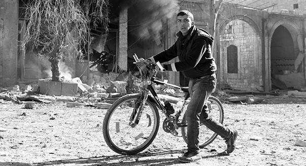 В заложниках режима. Что думают в Сирии о России и перспективах конфликта