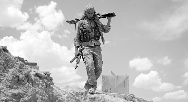 Россия в Сирии: успехи и угрозы