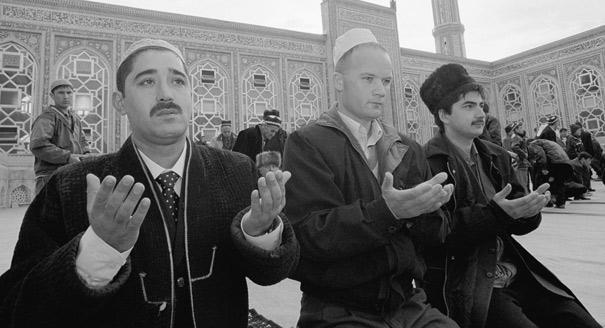 Почему закрывают единственную исламскую партию на постсоветском пространстве