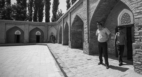 Геополитика на фарси. Почему Иран стал главным врагом Таджикистана