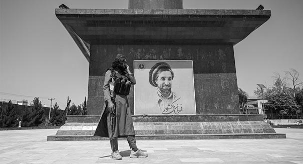 После падения. Что будет в Афганистане при новой власти