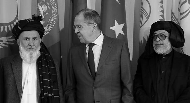 Соперничество за «Талибан». Зачем Россия мирит афганцев