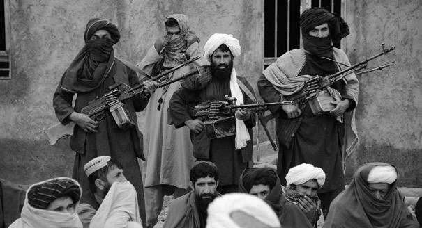 Почему интересы России и «Талибана» «объективно совпали»