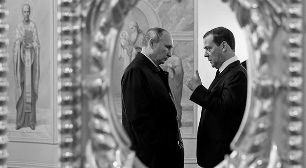 Такого, как Путин. Почему России нужен независимый премьер