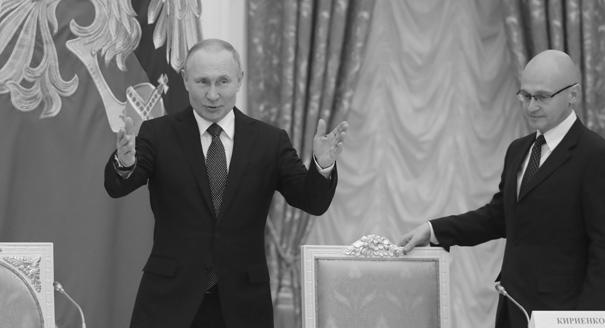 Сам себе политтехнолог. Почему Путин не смог красиво обставить обнуление сроков