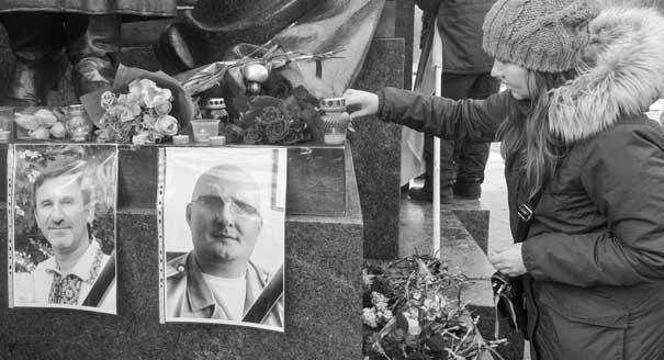 Насколько реальна угроза настоящего терроризма для Украины