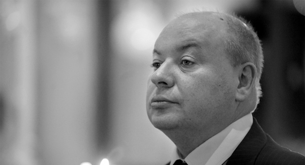 Егор Гайдар: Человек не отсюда
