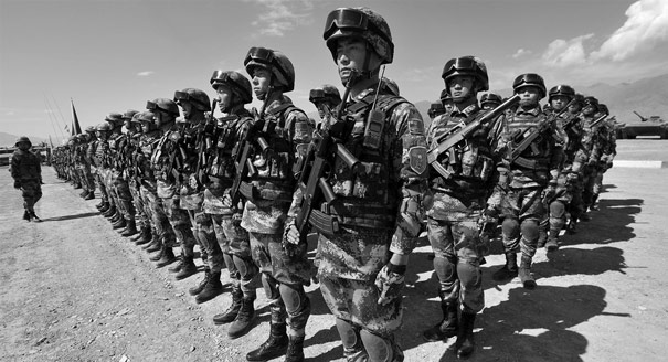 На пути к Pax Sinica: что несет Центральной Азии экспансия Китая