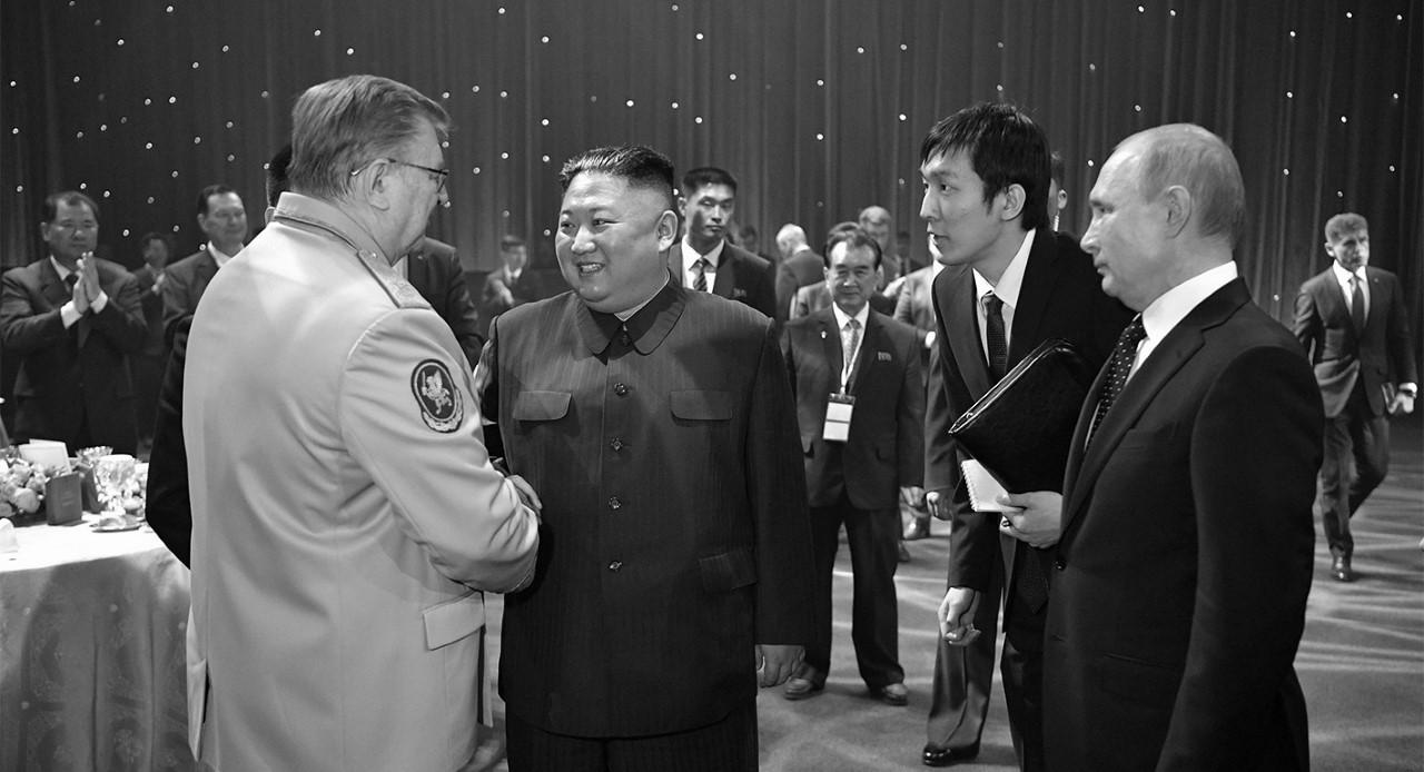Ядерная заморозка: стратегия России в отношении Северной Кореи
