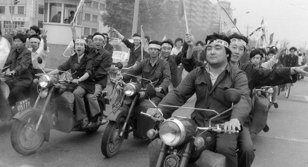 До и после Тяньаньмэня: как события в СССР влияли на Китай