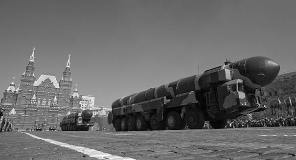 В ожидании бизнес-подхода. Что происходит в отношениях России и США в ядерной сфере