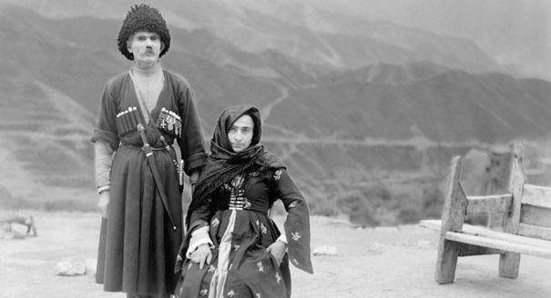 Откуда берется тяга к традициям — на Северном Кавказе и в России в целом