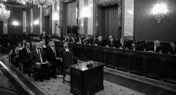 Поражение в праве. Как каталонские сепаратисты разрушили судебное единство ЕС