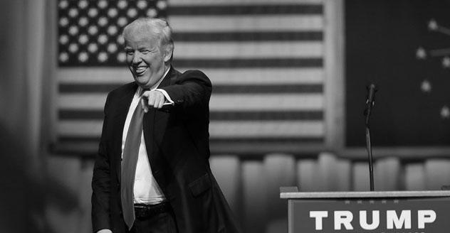 Что означают для России президент Трамп и президент Клинтон