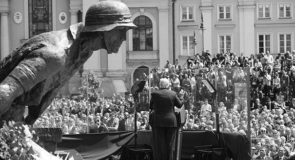 Я привезу вам новый мир: что изменил визит Трампа в Польшу
