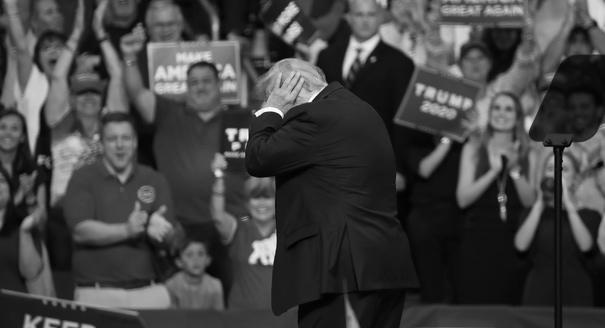 Еще больше величия. Сможет ли Трамп переизбраться на второй срок