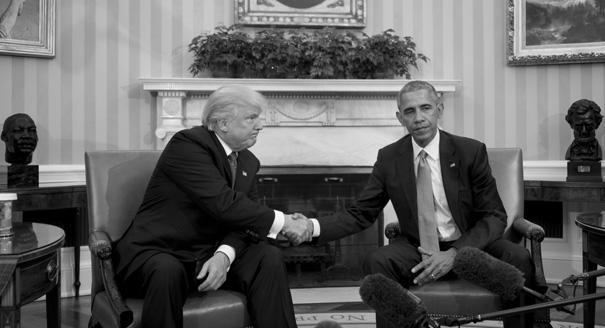 Рейган или Муссолини. Каким будет президент Трамп