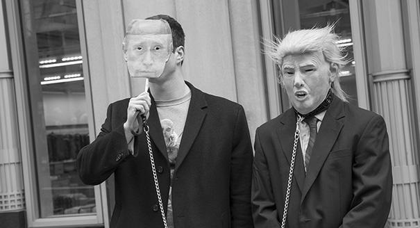 Новая сдержанность. Разочаровалась ли Россия в Трампе