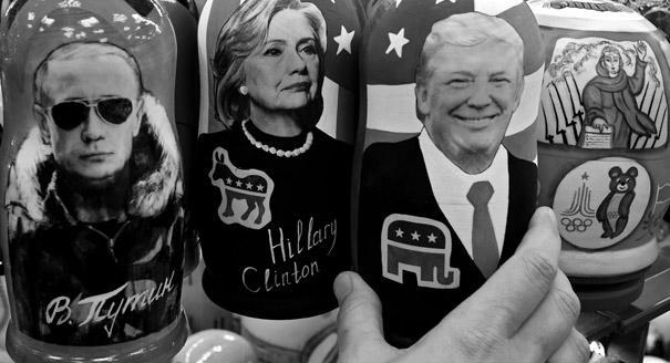 Опасная победа: зачем российская пропаганда так поддерживала Трампа