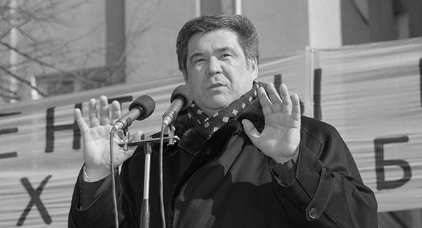 Режим Тулеева. Почему Кузбасс не похож на другие регионы Сибири