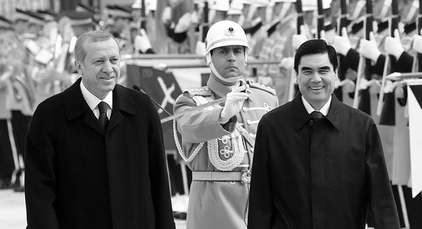 Почему в Туркмении началась либерализация
