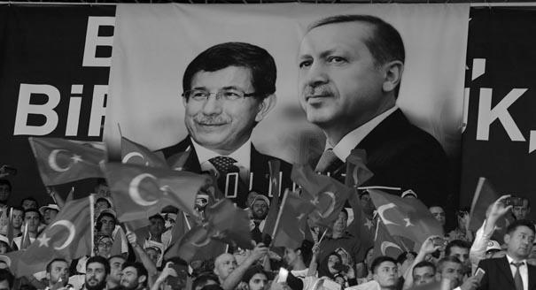 К чему приведет конфликт президента и премьера Турции