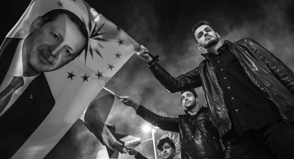 Перестройка по-турецки. Кто угрожает власти Эрдогана