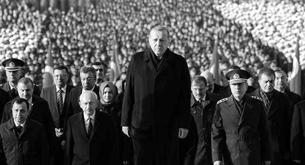 Турецкий 37-й. Как Эрдоган начал зачистку собственной партии